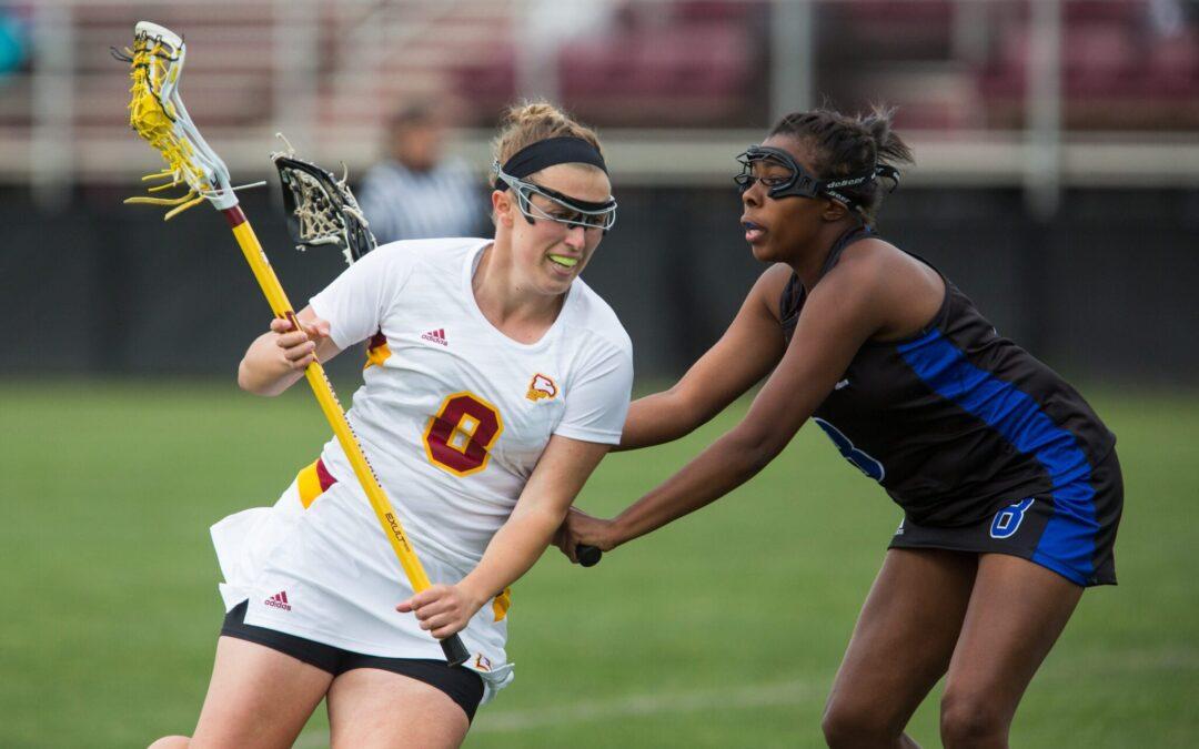 Winthrop Women's Lacrosse vs Gardner-Webb
