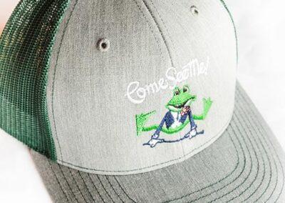 Souvenirs-Hat